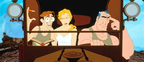 Atlantis: The Lost Empire   Best Animated Movies on