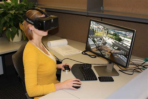 Best Practices - Using Virtual Reality for Project