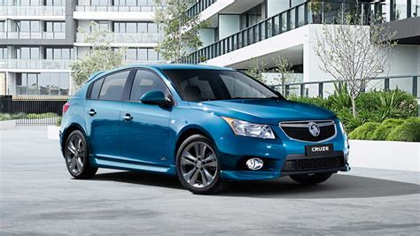 Holden Cruze Z-Series 2014 review | CarsGuide