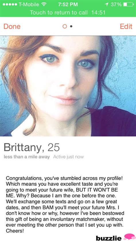 18 People Who Have a Seriously Strong Tinder Game