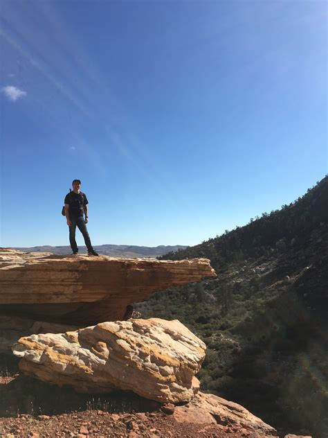 Red Rock Canyon Scenic Drive – Yellow Van Travels