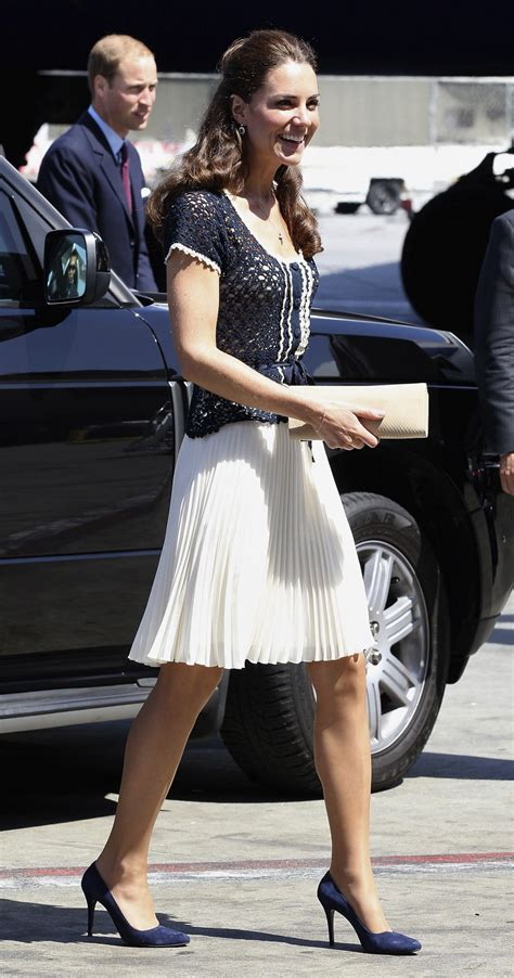 How Kate Middleton Lost Weight: The Secret 'Dukan Diet'