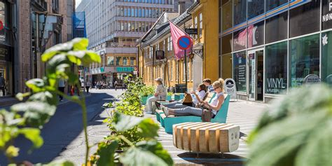 Green Oslo | Inspiration for an eco-friendly stay