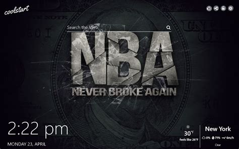 YoungBoy Never Broke Again NBA HD Wallpapers - Chrome Web