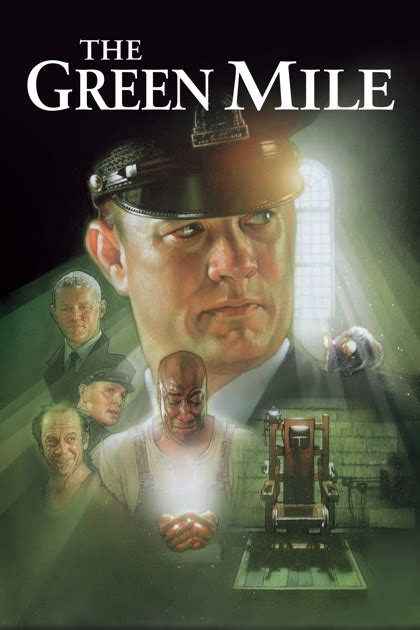 The Green Mile on iTunes