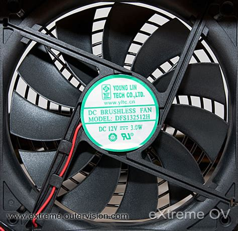 Cooler Master Real Power Pro 1250W Power Supply Review