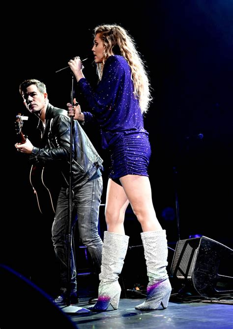 Miley Cyrus performed twice at the Chris Cornell tribute