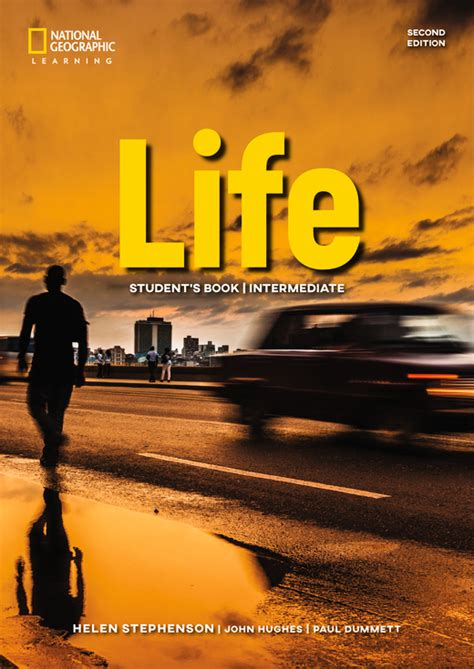 Life - Student's Book + App - B1