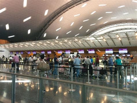All You Need To Know About Hamad International Airport