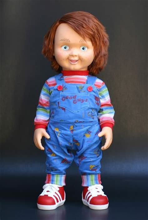Other: Chucky Good Guy Doll Prop Child`s Play | Chucky