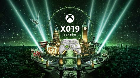 Watch Inside Xbox at X019 Live on IGN!