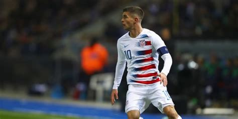 Pulisic transfer agreed | Official Site | Chelsea Football