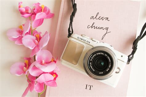 Olympus Pen E-PL7 review: The ultimate blogger camera