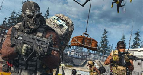 CoD Warzone map guide: the hot zones and loot spots to