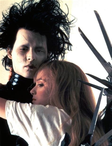 Download Edward Scissorhands for free 1080p movie with torrent