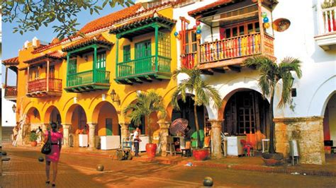 Getting Past the Past: How Colombia Reinvented Itself as a