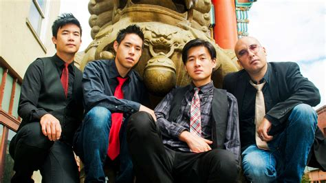 How the Asian-American Band the Slants Fought for Their Name