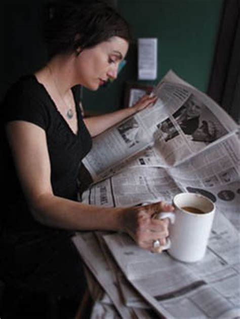 What Do Women Want in a Newspaper? | The Tyee