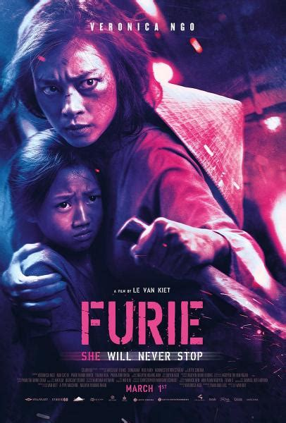 FURIE   Well Go USA Entertainment