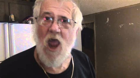Angry Grandpa Finds Out MustDestroyAll is a Prank! - YouTube