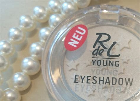 Test - Eyeshadow - Rival de Loop Young Eyeshadow Mono