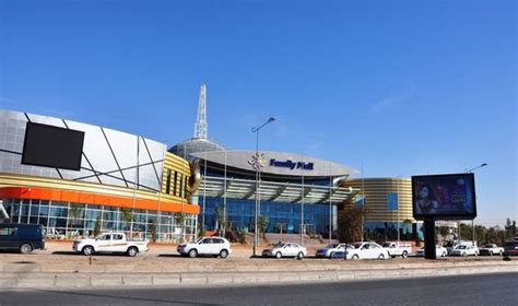Family Mall (Erbil) - 2020 All You Need to Know Before You