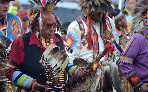 Chief Seattle Days – The Suquamish Tribe