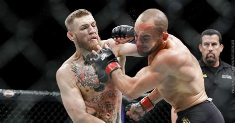 Dana White hints at timeline for Conor McGregor to return