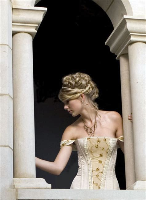 """""""Love Story"""" (music video photoshoot) - Fearless (Taylor"""