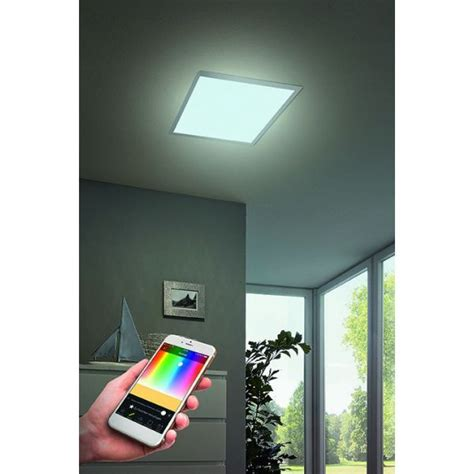 EGLO Salobrena Connect Wifi/BT LED Loftlampe 16W 300x300