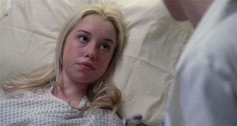 Grey's Anatomy Katie Bryce Returns - Skyler Shaye Interview