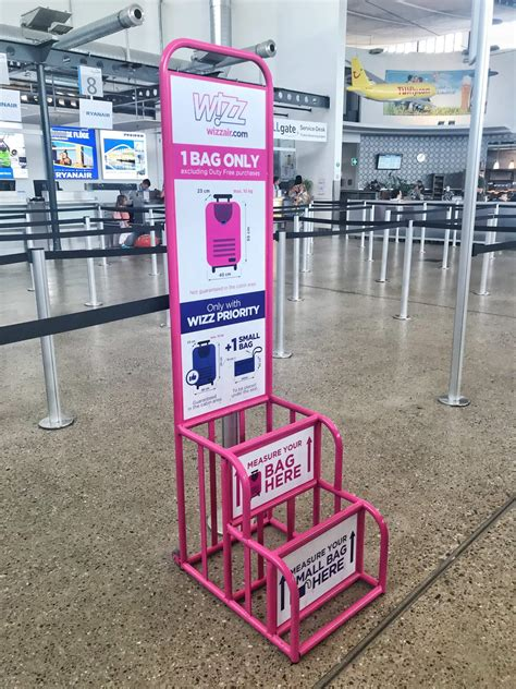 Wizz Air Review 2020 [Read Before Making Your Wizz Air