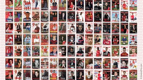 The Arsenal Magazine | The Club | News | Arsenal