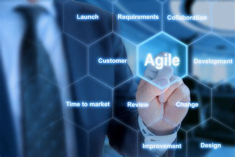 A small business guide to agile working