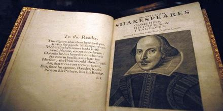 Biography of William Shakespeare - Assignment Point
