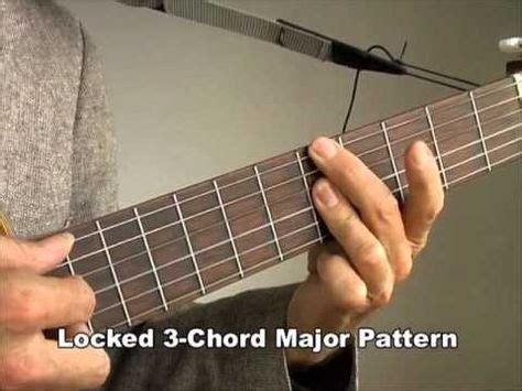 Play Jazz with Just Six Chords - Gateway to Jazz Guitar