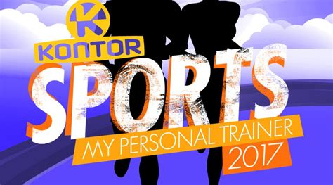 Kontor Sports 2017 – My Personal Trainer | Haiangriff