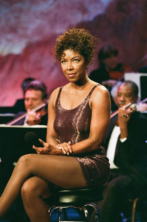 Natalie Cole: 10 Essential Songs   Rolling Stone