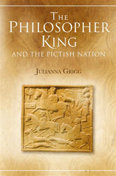 Four Courts Press | The philosopher king and the Pictish