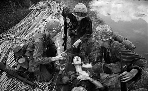 Philip Jones Griffiths - Obituary - The New York Times