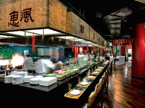 Asian dining now trending across restaurants in India